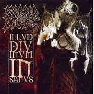 Morbid Angel, Illud Divinum Insanus (CD)