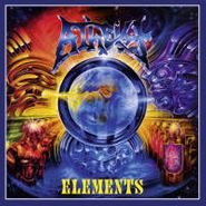 Atheist, Elements (LP)