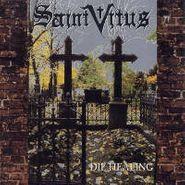 Saint Vitus, Die Healing (LP)