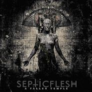 Septicflesh, A Fallen Temple (LP)