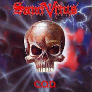 Saint Vitus, C.O.D. (LP)
