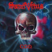 Saint Vitus, C.O.D. (CD)