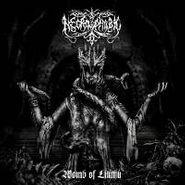 Necrophobic, Womb Of Lilithu (CD)