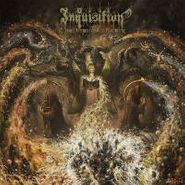 Inquisition, Obscure Verses For The Multiverse (LP)