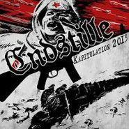 Endstille, Kapitulation 2013 (LP)