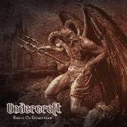 Undercroft, Ruins Of Gomorrah (CD)