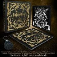 Inquisition, Obscure Verses For The Multiverse (CD)