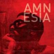 Blu, Amnesia (LP)