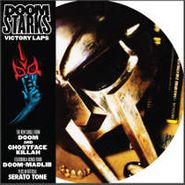 """DOOMSTARKS, Victory Laps  [Picture Disc] (12"""")"""