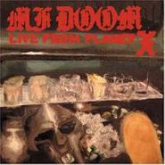 MF Doom, Live From Outer Space! (CD)