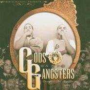 Self Scientific, Gods & Gangstas (CD)