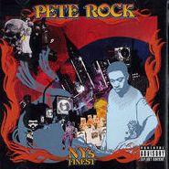 Pete Rock, NY's Finest [Instrumentals] (CD)