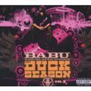 DJ Babu, Vol. 3-Duck Season (CD)