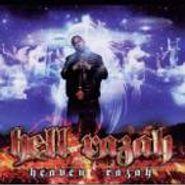 Hell Razah, Heaven Razah (CD)