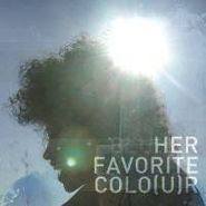 Blu, Her Favorite Colo(u)r (LP)