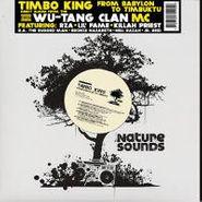 Timbo King, From Babylon To Timbuktu (LP)