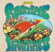 Camp Lo, Ragtime Hightimes (CD)
