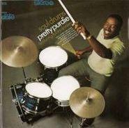 """Bernard """"Pretty"""" Purdie, Soul Drums (CD)"""