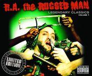 R.A. The Rugged Man, Legendar (LP)