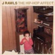 J. Rawls, Hip-Hop Affect (CD)