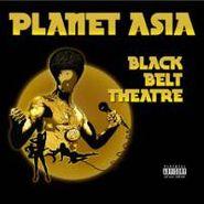 Planet Asia, Black Belt Theatre (LP)
