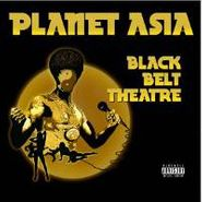 Planet Asia, Black Belt Theatre (CD)