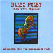 Blaze Foley, Duct Tape Messiah (CD)