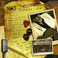 Ray Benson, A Little Piece (CD)