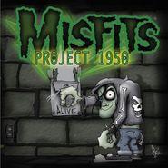 Misfits, Project 1950 (CD)