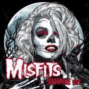 "Misfits, Vampire Girl / Zombie Girl (12"")"