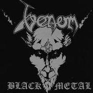 Venom, Black Metal (CD)