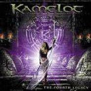 Kamelot, Fourth Legacy (CD)