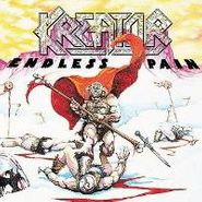 Kreator, Endless Pain (CD)