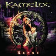 Kamelot, Karma (CD)