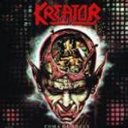 Kreator, Coma Of Souls (CD)