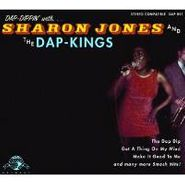 Sharon Jones & The Dap-Kings, Dap-Dippin' With Sharon Jones And The Dap-Kings [2007 Re-issue] (LP)