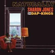 Sharon Jones & The Dap-Kings, Naturally (LP)