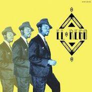 El Rego, El Rego (CD)