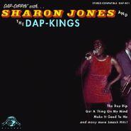 Sharon Jones & The Dap-Kings, Dap-Dippin' With... [Remastered] (LP)
