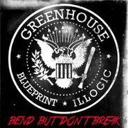Blueprint, Bend But Don't Break (CD)