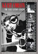 Kurt Cobain, The Early Life Of A Legend (CD)