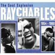 Ray Charles, The Soul Explosion 1954-1960 (CD)