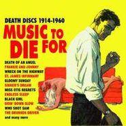 Various Artists, Death Discs 1914-60 (CD)