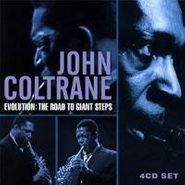 John Coltrane, Evolution: The Road To Giant Steps (CD)