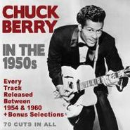 Chuck Berry, In The 1950's (CD)