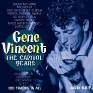 Gene Vincent, Capitol Years (CD)