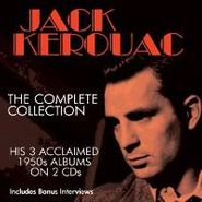 Jack Kerouac, The Complete Collection (CD)
