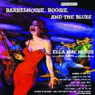 Ella Mae Morse, Barrelhouse Boogie & The Blues (CD)