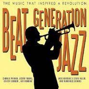 Various Artists, Beat Generation Jazz: The Music That Inspired A Revolution (CD)