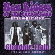 New Riders Of The Purple Sage, Glendale Train (CD)